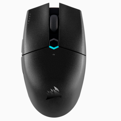 Corsair Gaming Mouse KATAR PRO Wireless Gaming Mouse, 10000 DPI, Wireless connection, Black