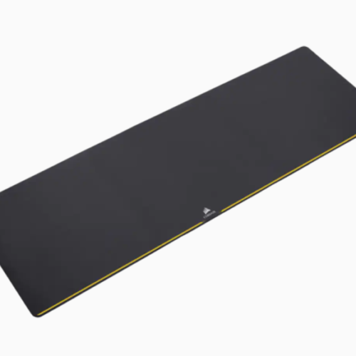 Corsair MM200 Gaming mouse pad, Extended, Cloth, Black