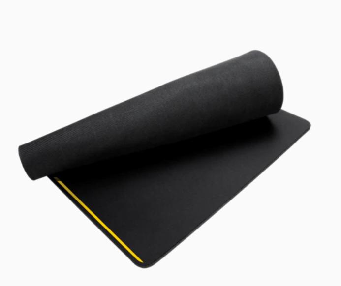 Corsair MM200 Gaming mouse pad, Medium, Black
