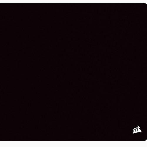 Corsair Premium Spill-Proof Cloth Gaming Mouse Pad MM200 PRO 450 x 400 x 6 mm, XL, Black