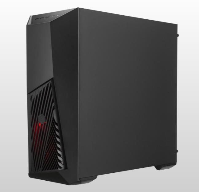 Cooler Master Masterbox K501L RGB MCB-K501L-KGNN-SR1 USB 3.0 x1; USB 2.0 x1; Audio x1; Mic x1, Black