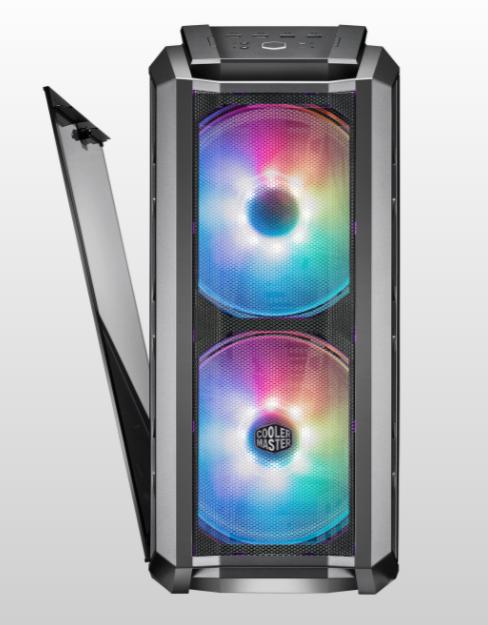 Cooler Master MasterCase H500P Mesh ARGB MCM-H500P-MGNN-S11 Grey