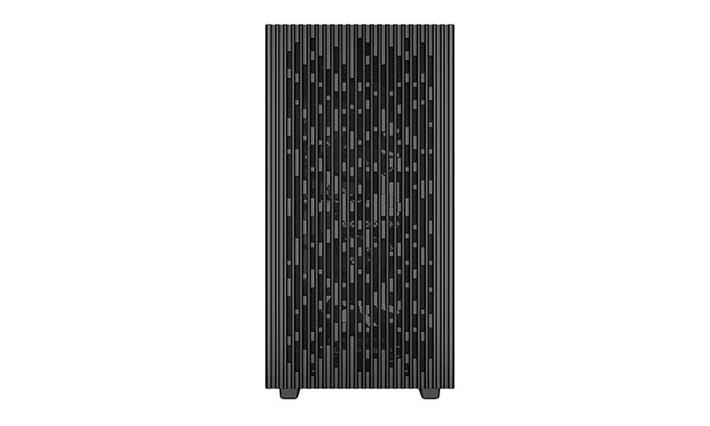 Deepcool Computer Case MATREXX 40 Side window, Black, mATX, 4, Power supply included No, 1 x USB 3.0; 1 x USB 2.0; 1 x Audio, ABS + SPCC + Tempered Glass, 1 × 120 mm DC fan