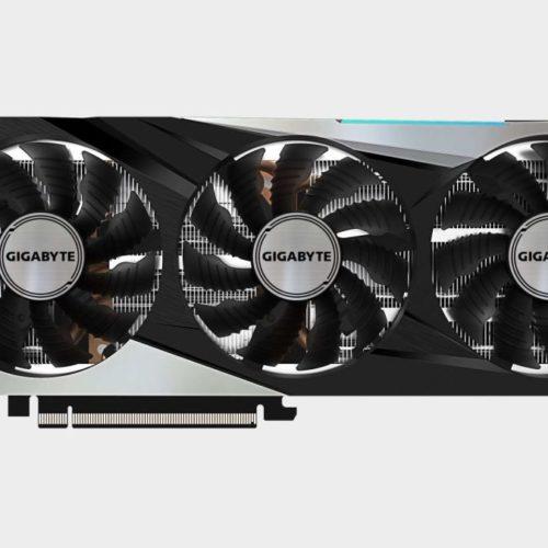 Gigabyte GV-R67XTGAMING OC-12GD AMD, 12 GB, Radeon RX 6700 XT, GDDR6, PCI-E 4.0 x 16, HDMI ports quantity 2, Memory clock speed 16000 MHz