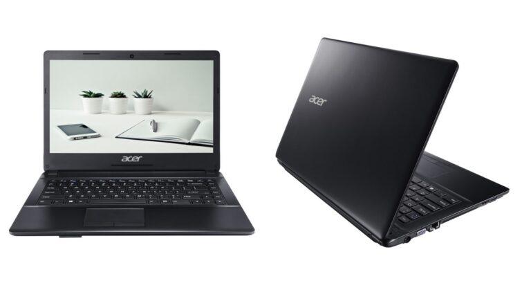 """Acer One Silver, 14 """", HD, 1366×768 pixels, Intel Pentium Gold, 4415U, 4 GB, DDR4, SSD 256 GB, Intel, Windows 10 Home, 802.11 b/g/n, Keyboard language English, Warranty 24 month(s)"""
