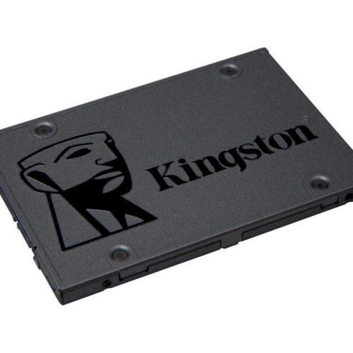 SSD SATA2.5″ 480GB TLC/SA400S37/480G KINGSTON
