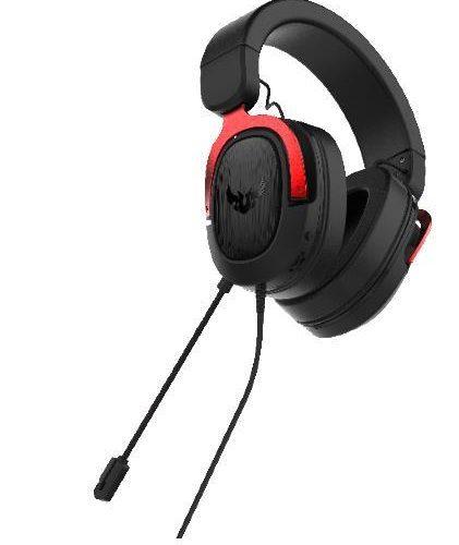 HEADSET TUF GAMING H3/RED 90YH02AR-B1UA00 ASUS