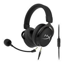 HEADSET HYPERX CLOUD MIX/WRL HX-HSCAM-GM KINGSTON