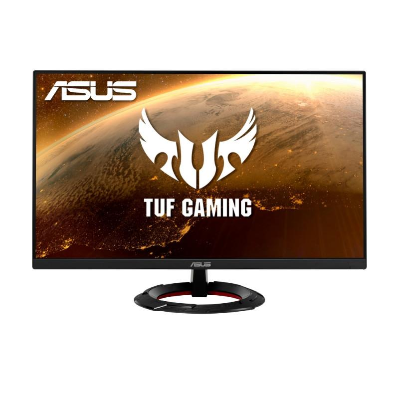 LCD Monitor|ASUS|TUF Gaming VG249Q1R|23.8″|Gaming|Panel IPS|1920×1080|16:9|165|1 ms|Speakers|Tilt|90LM05V1-B01E70