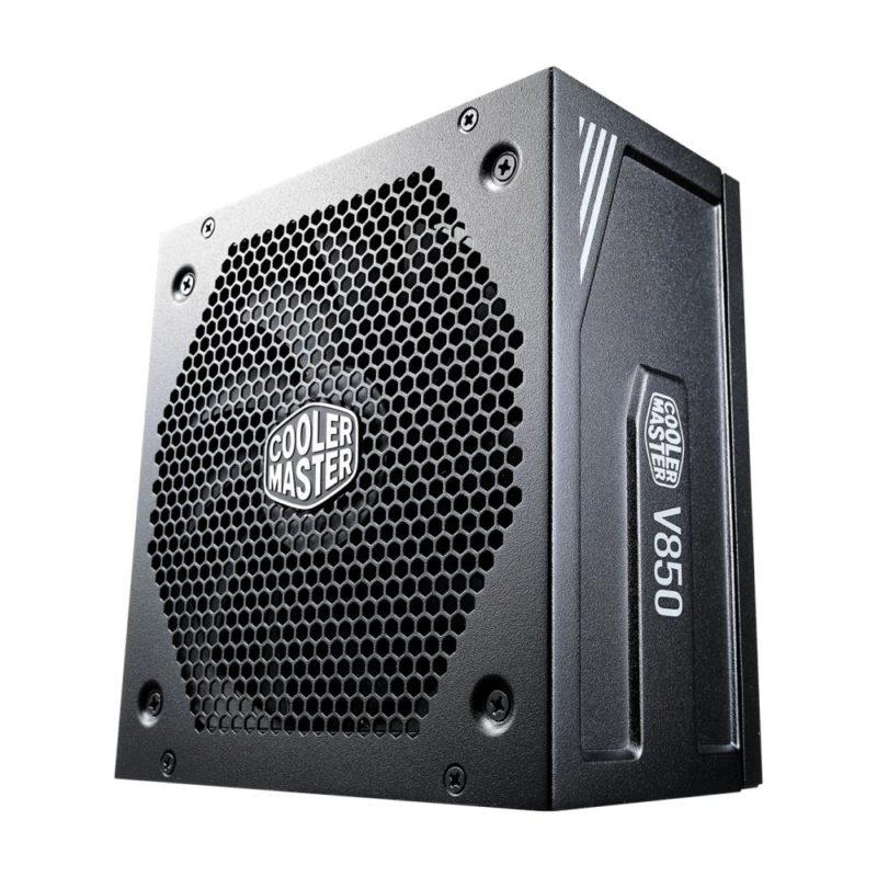 CASE PSU ATX 850W/MPY-850V-AFBAG COOLER MASTER