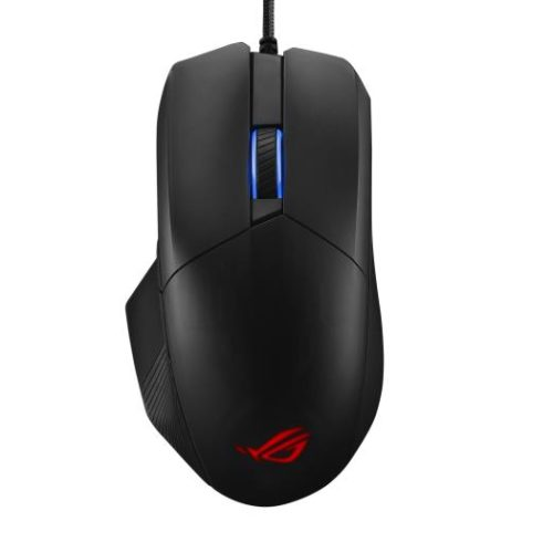 MOUSE USB OPTICAL ROG CHAKRAM/CORE 90MP01T0-BMUA00 ASUS