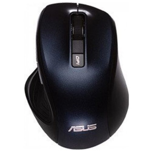 MOUSE USB OPTICAL WRL MW202/BLACK 90XB066N-BMU000 ASUS