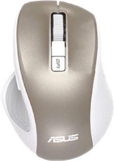 MOUSE USB OPTICAL WRL MW202/GOLD 90XB066N-BMU020 ASUS