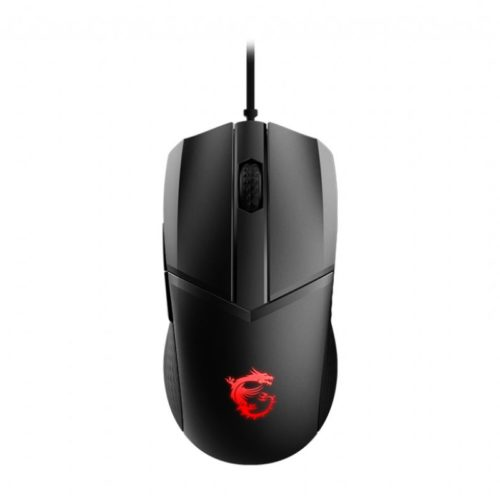MOUSE USB OPTICAL GAMING/CLUTCH GM41 LIGHTWEIGHT MSI
