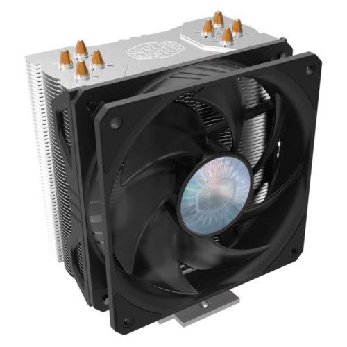 CPU COOLER S_MULTI/RR-2V2E-18PK-R1 COOLER MASTER