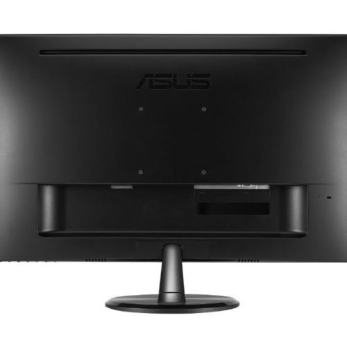 LCD Monitor|ASUS|VP249QGR|23.8″|Gaming|Panel IPS|1920×1080|16:9|144Hz|Matte|1 ms|Speakers|Tilt|Colour Black|90LM03L0-B04170