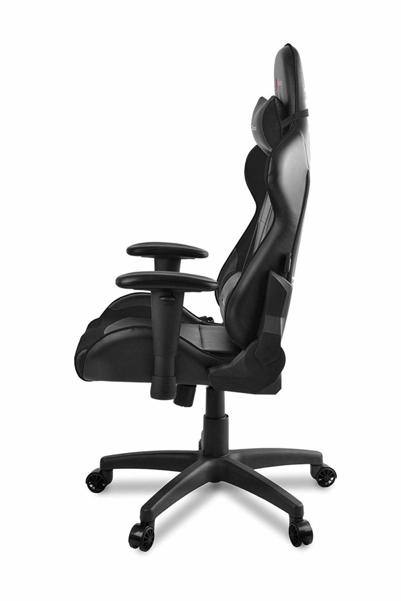 Arozzi Verona V2 Gaming Chair, Black