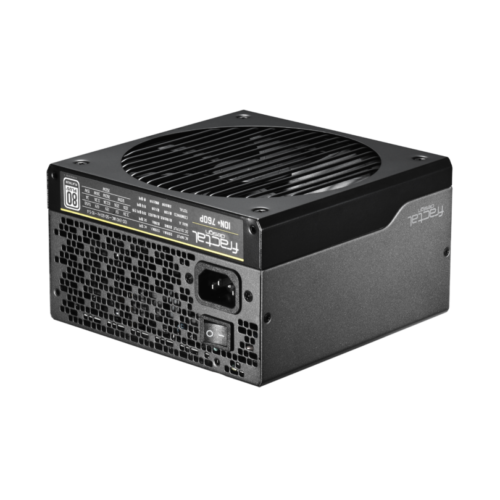 Fractal Design Fully modular PSU Ion+ 760W Platinum 760 W