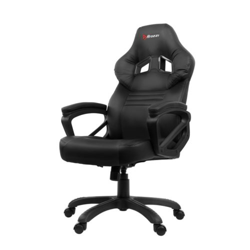 Arozzi  Gaming Chair, 	MONZA-BK, Black