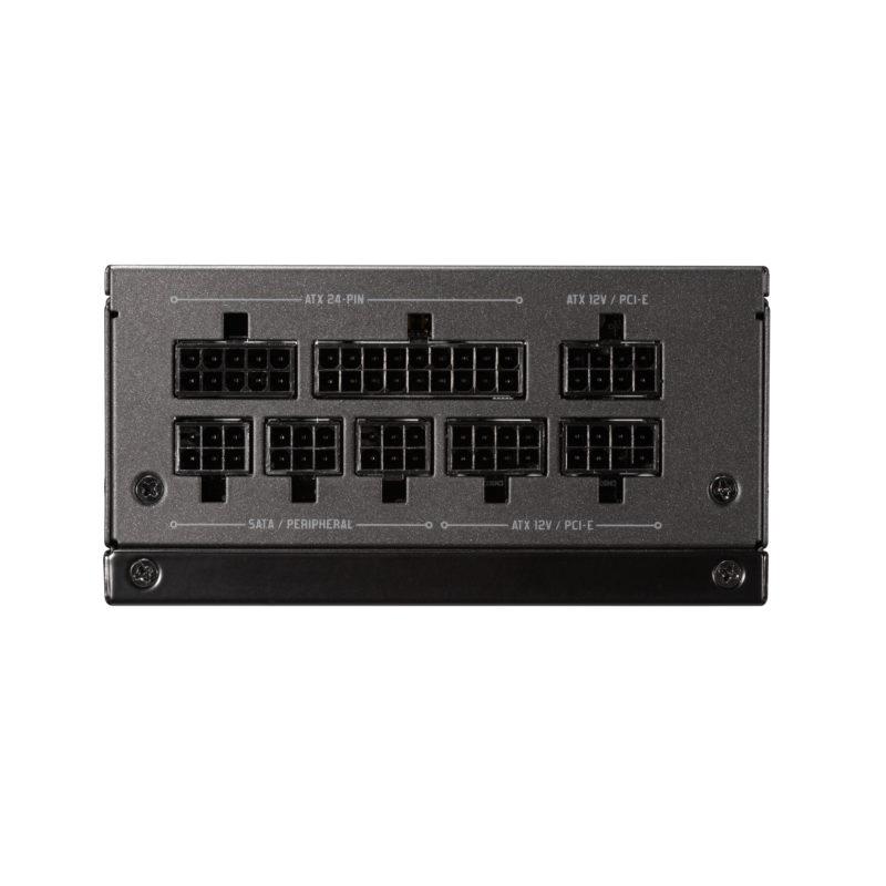 Fractal Design Ion SFX-L 500W Black/Gunmetal, 500 W
