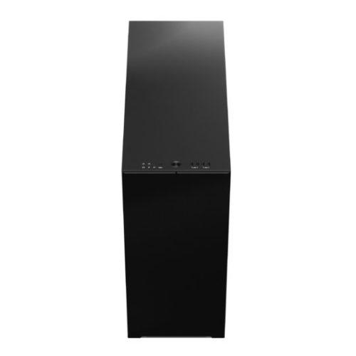 Fractal Design Define 7 XL TG Dark Tint Side window, Black, E-ATX, Power supply included No