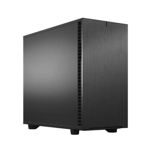 Fractal Design Define 7 Grey, E-ATX, Power supply included No