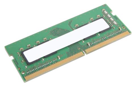 Lenovo 32 GB, DDR4, 3200 MHz, Notebook, Registered No, ECC No