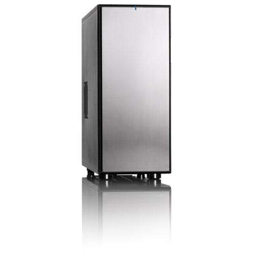 Fractal Design Define XL R2 Black, E-ATX, Power supply included No