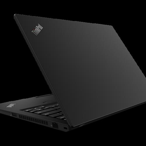 "Lenovo ThinkPad P14s (Gen 1) Black, 14.0 "", IPS, Full HD, 1920 x 1080, Matt, Intel Core i7, i7-10510U, 16 GB, SSD 512 GB, NVIDIA Quadro P520, GDDR5, 2 GB, No Optical drive, Windows 10 Pro, 802.11ax, Bluetooth version 5.1, LTE Upgradable, Keyboard language Nordic, Keyboard backlit, Warranty 36 month(s), Battery warranty 12 month(s)"