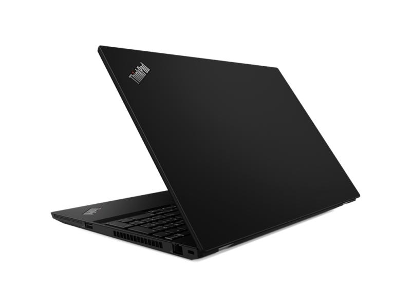 "Lenovo ThinkPad T15 (Gen 1) Black, 15.6 "", IPS, Full HD, 1920 x 1080, Matt, Intel Core i7, i7-10510U, 16 GB, SSD 256 GB, Intel UHD, No Optical drive, Windows 10 Pro, 802.11ax, Bluetooth version 5.1, LTE Upgradable, Keyboard language Nordic, Keyboard backlit, Warranty 36 month(s), Battery warranty 12 month(s)"