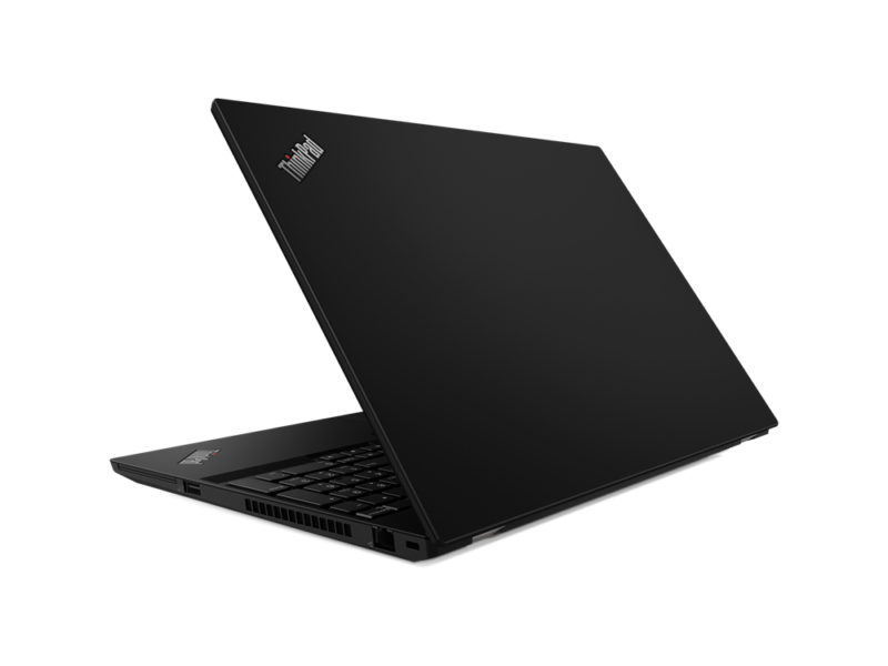"Lenovo ThinkPad T15 (Gen 1) Black, 15.6 "", IPS, Full HD, 1920 x 1080, Matt, Intel Core i5, i5-10210U, 8 GB, SSD 256 GB, Intel UHD, No Optical drive, Windows 10 Pro, 802.11ax, Bluetooth version 5.1, LTE Upgradable, Keyboard language Nordic, Keyboard backlit, Warranty 36 month(s), Battery warranty 12 month(s)"
