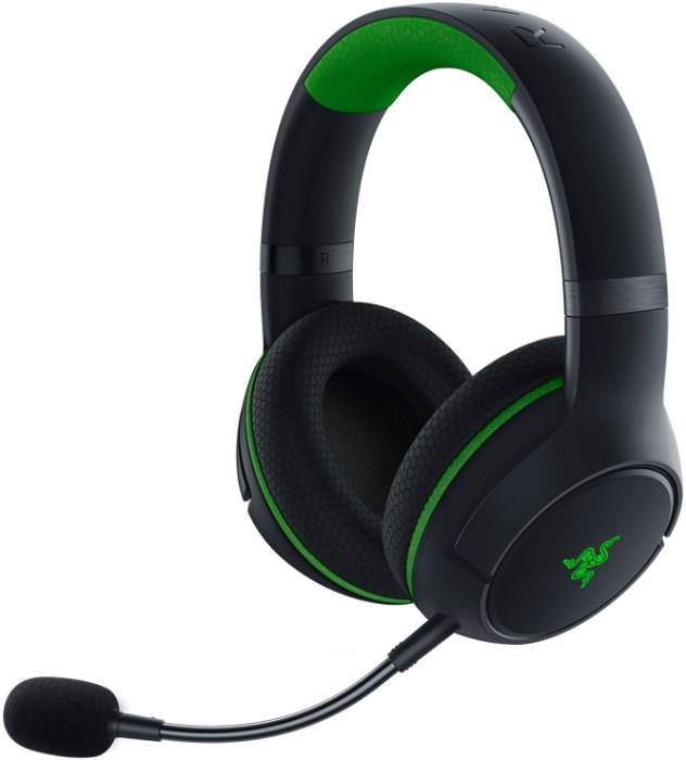 Razer Black, Wireless, Gaming Headset, Kaira Pro for Xbox