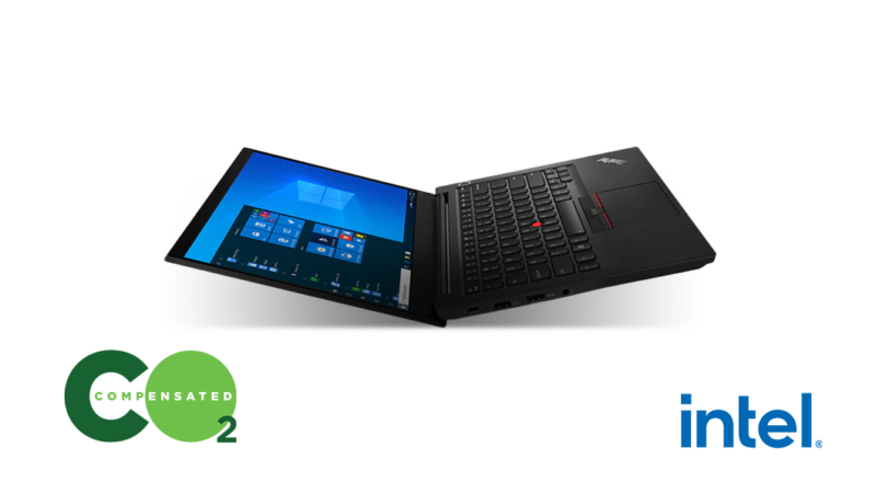 "Lenovo ThinkPad E14 (Gen 2) Black, 14.0 "", IPS, Full HD, 1920 x 1080, Matt, Intel core i7,  i7-1165G7, 16 GB, DDR4, SSD 256 GB, Intel Iris Xe, Windows 10 Pro, 802.11ax, Bluetooth version 5.1, Keyboard language Nordic, Keyboard backlit, Warranty 12 month(s), Battery warranty 12 month(s)"