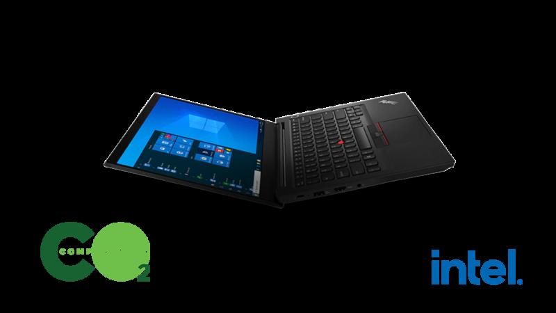 "Lenovo ThinkPad E14 (Gen 2) Black, 14.0 "", IPS, Full HD, 1920 x 1080, Matt, Intel core i5, i5-1135G7, 8 GB, DDR4, SSD 256 GB, Intel Iris Xe, Windows 10 Pro, 802.11ax, Bluetooth version 5.1, Keyboard language Nordic, Keyboard backlit, Warranty 12 month(s), Battery warranty 12 month(s)"