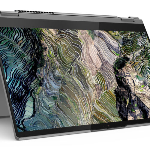 "Lenovo ThinkBook 14s Yoga ITL Mineral Grey, 14.0 "", IPS, Touchscreen, Full HD, 1920 x 1080, Gloss, Intel Core i7, i7-1165G7, 16 GB, SSD 512 GB, Intel Iris Xe, No Optical drive, Windows 10 Pro, 802.11ax, Bluetooth version 5.1, Keyboard language English, Keyboard backlit, Warranty 12 month(s), Battery warranty 12 month(s)"