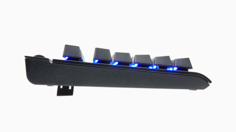 Corsair Mechanical Gaming Keyboard K63 NA, Wireless / Wired, Black, BLUE backlight, NA Layout