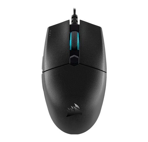 Corsair Gaming Mouse KATAR PRO Ultra-Light Wired, 12.400 DPI, Black