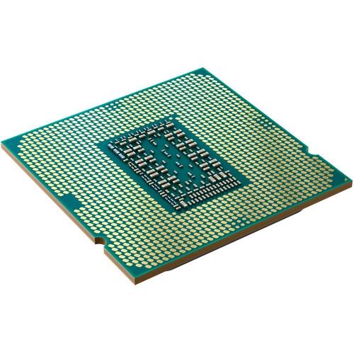 Intel i7-11700K, 3.6 GHz, LGA1200, Processor threads 16, Packing Retail, Processor cores 8, 125 W, Component for Desktop, Intel