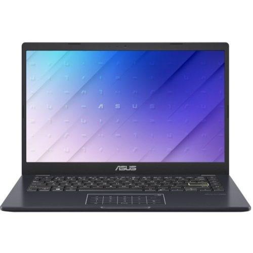 "Asus E410MA  14"" HD N4020/4GB/128GB/Intel UHD 600/Win10/ENG kbd/2Y Warranty"