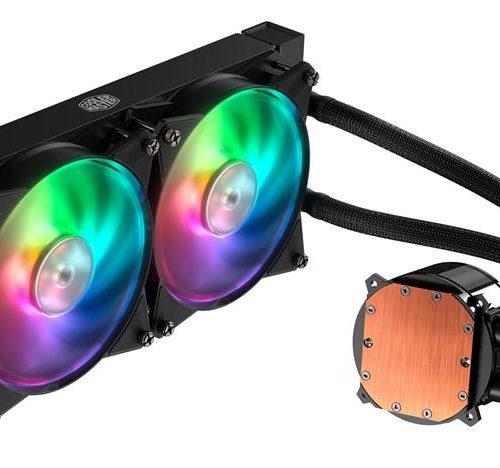 CPU COOLER S_MULTI/MLX-D24M-A20PCR1 COOLER MASTER
