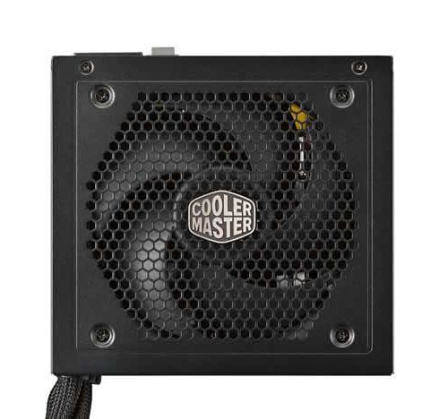 Power Supply|COOLER MASTER|550 Watts|Efficiency 80 PLUS BRONZE|PFC Active|MTBF 100000 hours|MPX-5501-AMAAB-EU