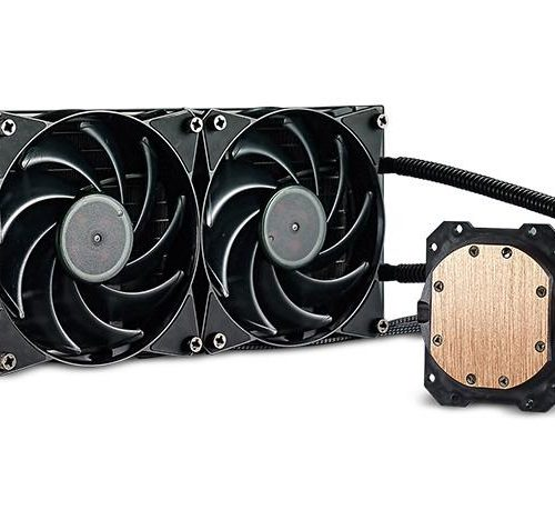 CPU COOLER S_MULTI/MLW-D24M-A20PWR1 COOLER MASTER