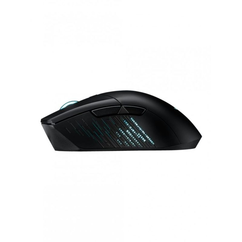 MOUSE USB OPTICAL WRL P706/90MP0200-BMUA00 ASUS