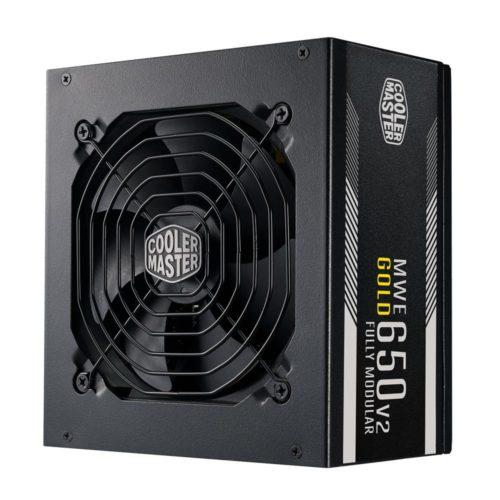 Cooler Master MPE-6501-AFAAG 650 W