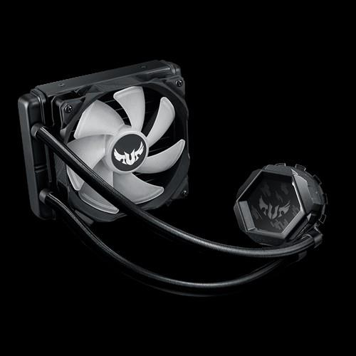 CPU COOLER S_MULTI/TUF GAMING LC 120 RGB ASUS