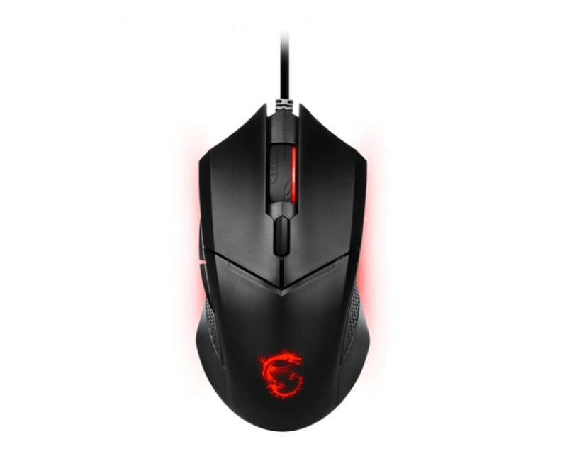 Private: MOUSE USB OPTICAL GAMING/CLUTCH GM20 ELITE MSI