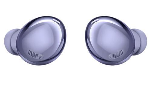 HEADSET GALAXY BUDS PRO/VIOLET SM-R190 SAMSUNG