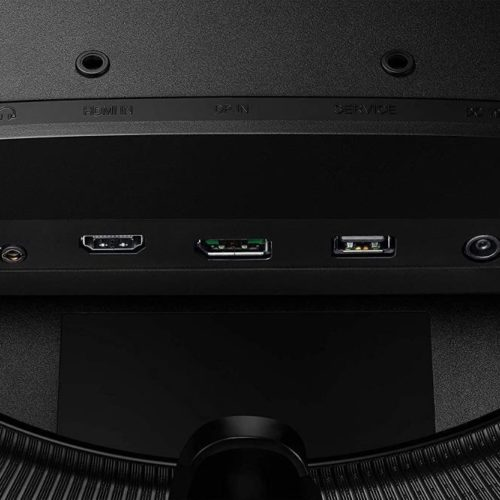 LCD Monitor|SAMSUNG|LC32G55TQWR|32″|Gaming/Curved|Panel VA|2560×1440|16:9|144Hz|1 ms|Tilt|Colour Black|LC32G55TQWRXEN