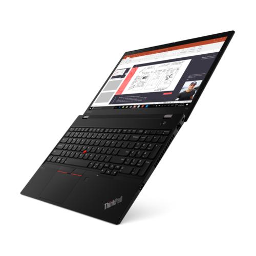 "Lenovo ThinkPad T15 (Gen 1) Black, 15.6 "", WVA, Full HD, 1920 x 1080, Matt, Intel Core i5, i5-10210U, 8 GB, SSD 512 GB, Intel UHD, No Optical drive, Windows 10 Pro, 802.11ax, Bluetooth version 5.0, LTE Upgradable, Keyboard language Nordic, Keyboard backlit, Warranty 36 month(s), Battery warranty 12 month(s)"