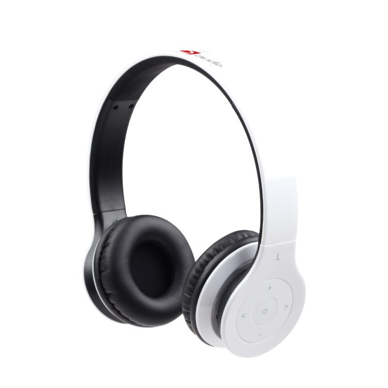 """Gembird Bluetooth stereo headset """"Berlin"""" 40 mm speakers / 20 Hz – 20 kHz / 93 dB / 32 Ohm / Microphone: 360 degrees omni-directional"""